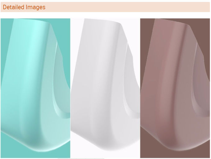 Furniture Corner Crescent Silicone Collision Angle Baby Safety Corner Guards