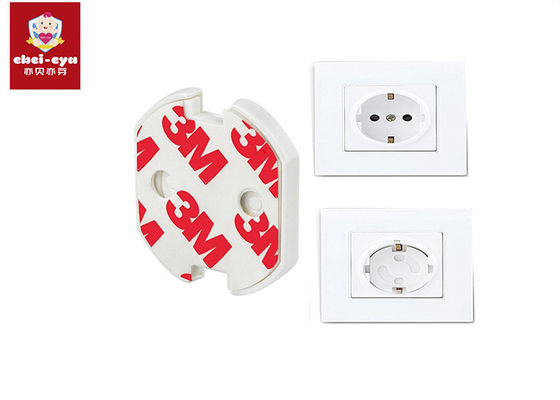 Plug Protector Baby Safety Socket Cover EU Type Essential Safety Products