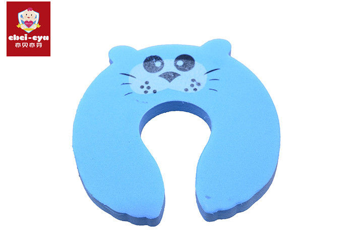 Baby Safety Protective Child Proof Door Stopper Finger Guard Non - Toxic Durable