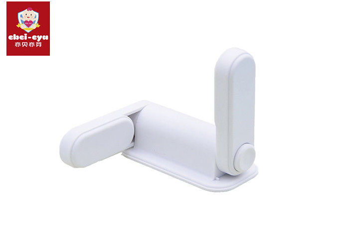 BY18MBS03 Child Safety Door Locks Strong 3M Adhesive Prevent Baby To Go Out