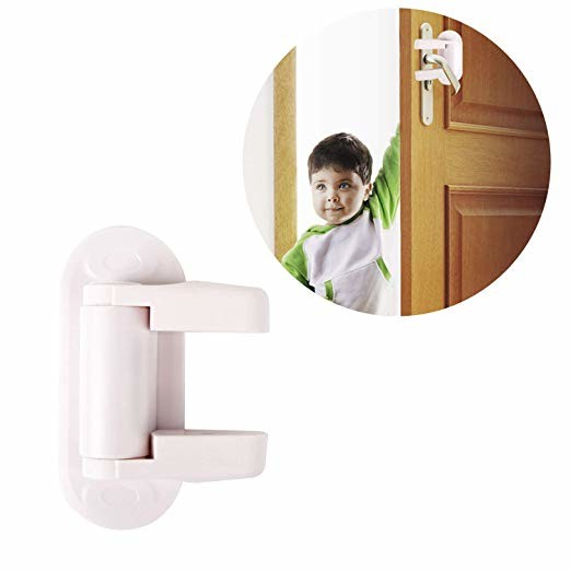 Ebei-eya Door Locks For Kid Safety , Baby Safety Locks For Doors For Home