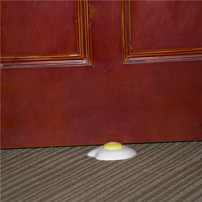Sliding TPE Baby Door Stopper Silicone Material Provides Ultimate Gripping Power